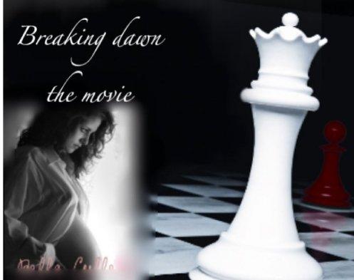 Breaking Dawn (Şafak Vakti) Filmi Bella Resimleri Safak-vakti-bella-5